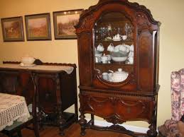 antique dining room set for sale dining room mahogany round