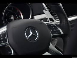 logo mercedes benz wallpaper brabus mercedes benz ml 63 amg 2013 steering wheel hd wallpaper 9