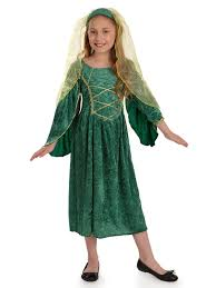 child tudor princess costume fs2990 fancy dress ball