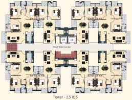 Lakeview Home Plans Agrawal Sagar Lakeview Home Apartment In Ayodhya Nagar Bhopal