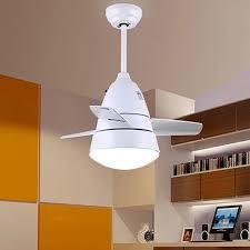 le de plafond pour chambre couleurs mode moderne inoxydable ventilateur de plafond pour chambre