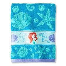 fun trendy and georgeious little mermaid bathroom decor princess