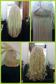 Curly Fusion Hair Extensions by 14 Best Hair Extensions Images On Pinterest Extensions Beauty