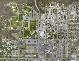 Scc Map Maps U0026 Directions U2013 Parking U2013 Minnesota State University Mankato
