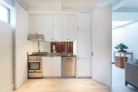 Design Kitchen For Small Space - 10 tiny micro kitchens for small space living