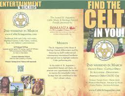 sponsors u2013 st augustine celtic music u0026 heritage festival