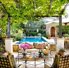 Backyard Pool Ideas by 14 Comfortable And Modern Backyard Pool Ideas Home Design And