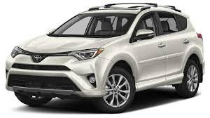 Toyota Interior Colors 2017 Toyota Rav4 Platinum 4dr All Wheel Drive Pictures