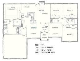 4 bedroom split floor plan 4 bedroom split floor plan this 4 bedroom 2 bath all brick heated sq