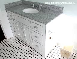 Bathroom Vanities For Less by Real Wood Custom Vanities For Less So Much Better With Age
