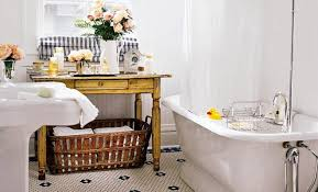 bathroom redecorating ideas vintage style bathroom decorating ideas tips