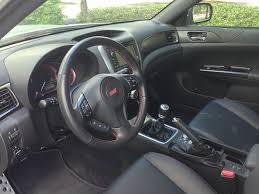 2013 Sti Interior Comparison Test 2013 Subaru Wrx Sti Vs Subaru Brz Speed Sport Life