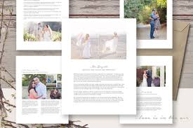 wedding magazine template welcome guide magazine templates for photographers entrepeneurs