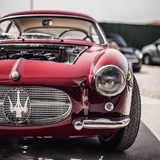 maserati 2000 classic maserati classic or new the stylish man pinterest
