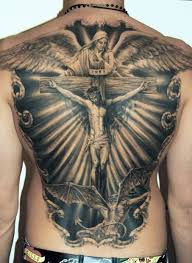 religious tattoos for men designs ideas and meaning tattoos for you