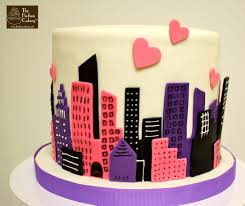 Affordable Interior Design Nyc Interior Design Simple New York Themed Cake Decorations