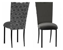 gray chair covers 103 best creative chairs sashes covers images on