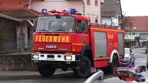 Drk Bad Kreuznach 3x Tlf 24 50 Ff Seeheim Youtube