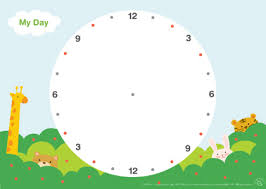 daily planner for kids mr printables