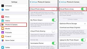 How To Optimize Photos On Iphone Compress Iphone Photo Keep Photos Quality Yet Small In Size