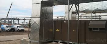 commercial hvac services in houston tx clear the air