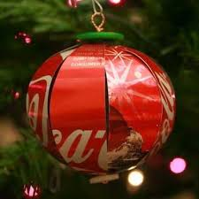 how to recycle recycled tree ornaments there are some