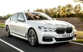bmw car bmw 7 series review better than a mercedes s class
