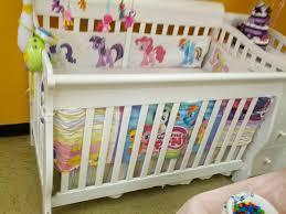 my little pony crib set madfoamingcat u0027s fumbled creations