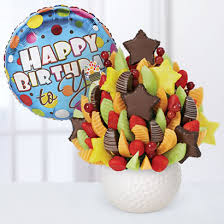 edible birthday gifts birthday gift for him edible arrangements fruit baskets