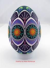 decorated goose eggs goose egg pysanka pysanky pisanki писанка писанки great works