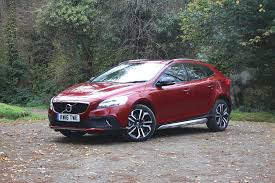 volvo hatchback interior volvo v40 cross country t5 quick review the perfect winter hatchback