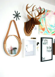 articles with mounting heavy mirror on wall tag hang mirror on