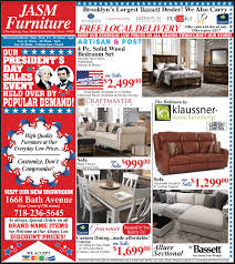 Klaussner Furniture Quality Store Flyers Jasm Discount Furniture