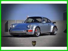 porsche 911 turbo 1994 porsche 911 1994 turbo 3 6 ebay