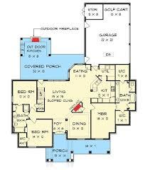 House Plans Under 2000 Square Feet Bonus Room 167 Best House Plans Images On Pinterest Home Home Plans And