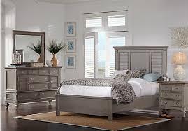 7 Piece Bedroom Set Queen Very Attractive Gray King Bedroom Sets Bedroom Ideas