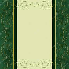 Cover Invitation Card Vintage Background For Menu Cover Invitation Or Greeting Card