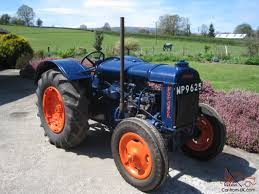 vintage lamborghini tractor 1935 fordson model n vintage tractor water washer family owned