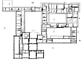 kensington palace 1a floor plan houses of state kensington palace photos and floor plans part 2