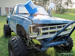 mudding truck the auto prophet spotted mud truck for sale
