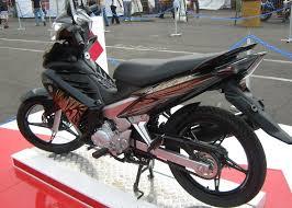 Modifikasi mobil dan motor spesifikasi new yamaha jupiter mx non kopling 2011 honda beat 2011 new jupiter mx3