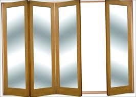 Single Mirror Closet Door Mirrored Bifold Closet Door Mirror Closet Doors Sliding
