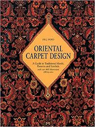 oriental design oriental carpet design a guide to traditional motifs patterns and