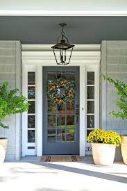 Composite Exterior Doors Georgian Style Front Doors Style Architecture Facts And History