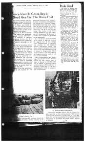 Hilda Shute Scrapbook No 6 part 1 May November 1960