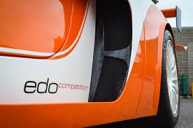 maserati orange insane ludicrous crazy 840hp edo competition maserati mc12 for sale