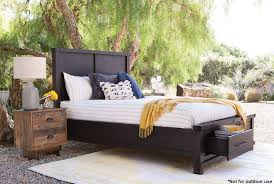 Westside Furniture Glendale Az by Jaxon Queen Storage Bed Living Spaces