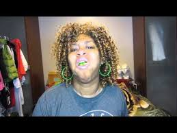 Challenge Glozell How To Draw Eyebrows Glozell Musica Movil