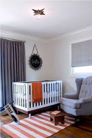 Orange And White Rugs Orange Trellis Rug Contemporary Bedroom Diane Bergeron Interiors