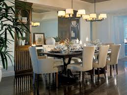 Dark Dining Room Contemporary Dining Room Setscool Modern Dining Room Tables Shaped